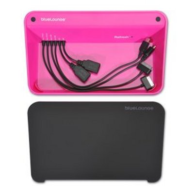 REFRESH UNIV. CHARGING STATION PINK